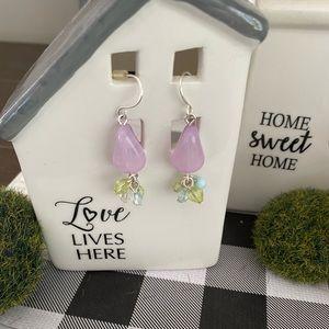 Loft earrings